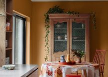 Orange-adds-charm-and-brightness-to-the-dining-room-217x155