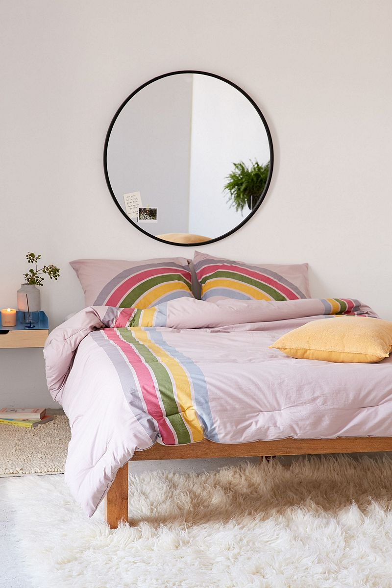 Rainbow-comforter-from-Urban-Outfitters