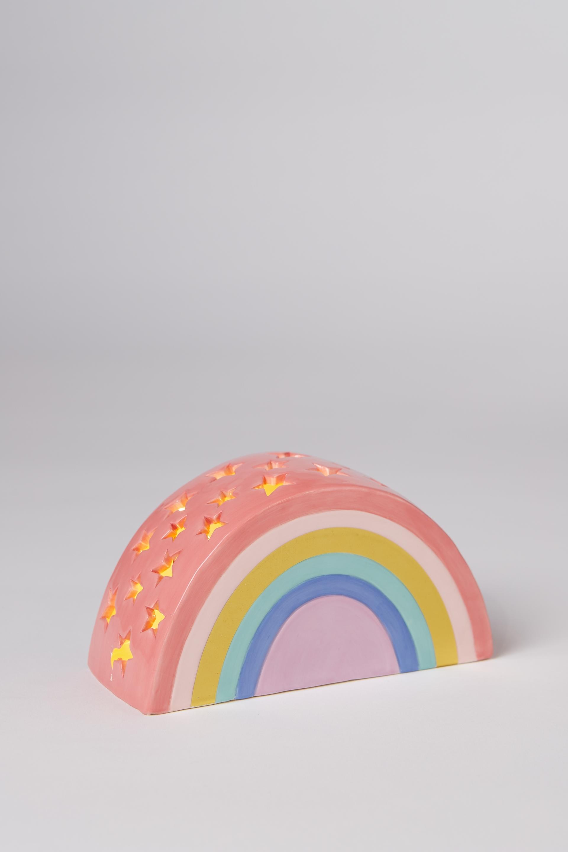Rainbow-novelty-light