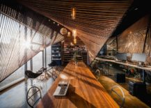 Rope-in-the-form-of-waves-creates-a-unique-interior-inside-the-office-217x155