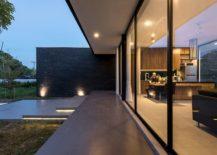 Smart-LED-lighting-illuminates-the-entrance-and-the-landscape-outside-217x155