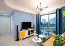 View-of-the-city-from-the-living-room-in-blue-and-yellow-217x155