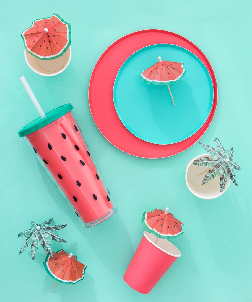 Watermelon-party-supplies