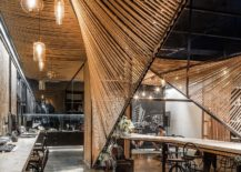 Wave-styled-rope-features-inside-the-office-delineate-space-in-style-217x155