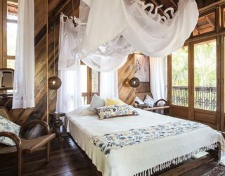 30 Best Tropical Bedroom Ideas: Colorful, Cozy and Trendy!