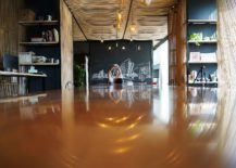 Wood-metal-and-rope-fashion-an-innovative-office-with-shared-work-spaces-217x155