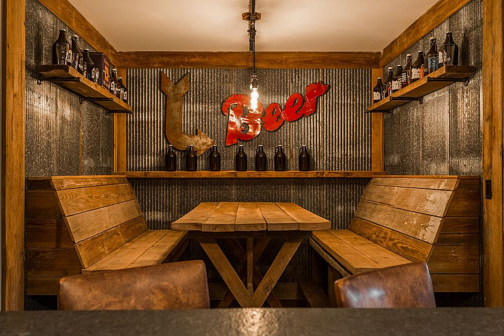 Garage Man Cave Ideas, Tips, And Inspiration For The ...