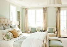 Beautiful-traditional-bedroom-in-white-beige-and-pastel-green-217x155