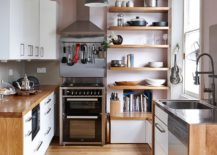 Combine-open-shelving-with-closed-cabinets-for-the-right-balance-in-the-small-modern-kitchen-217x155
