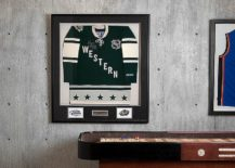 Concrete-wall-for-the-sports-themed-media-room-217x155