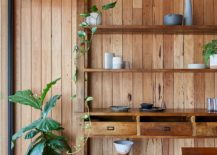 Greenery-and-wooden-boards-give-the-extension-a-cozy-modern-appeal-217x155