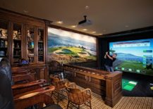 Home-theater-and-game-room-with-golf-simulator-rolled-into-one-217x155