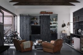 Turning the Garage into a Man Cave: Tips, Ideas and Inspiration!