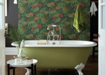 Jungle-wallpaper-is-the-showstopper-inside-this-retro-inspired-bathroom-217x155