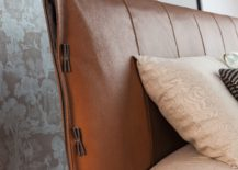 Leather-gives-the-bed-a-polished-contemporary-vibe-217x155