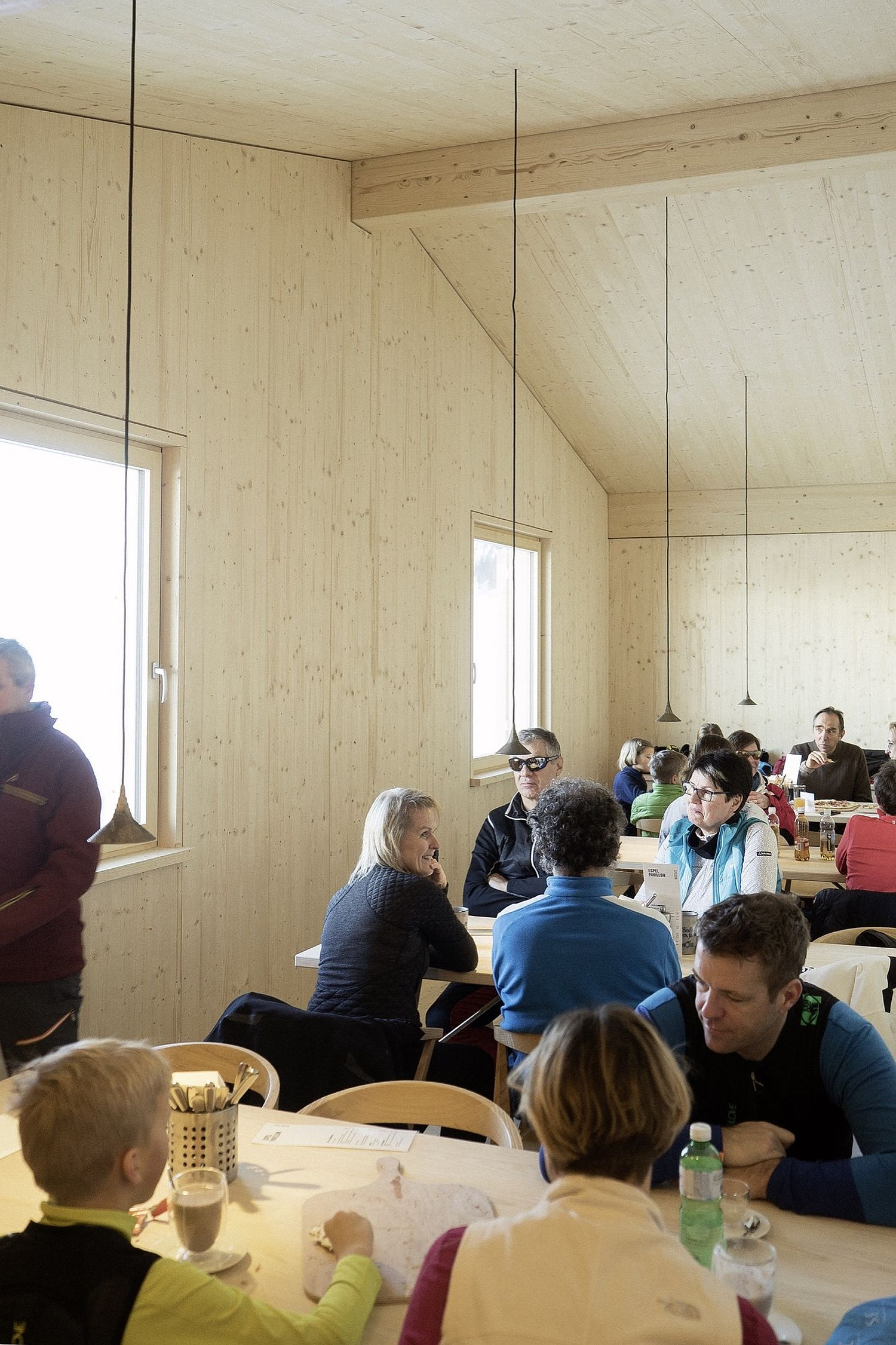 Light-filled-and-space-savvy-interior-of-the-Toggenburg-pavilion