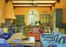 Mediterranean-style-kitchen-with-loads-of-yellow-217x155