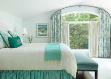 Pastel-bluish-green-for-the-bedroom-in-white-with-traditional-vibe-217x155