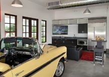 Remodeled-contemporary-garage-also-serves-as-a-man-cave-217x155
