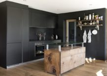 Small-central-wooden-island-for-the-kitchen-in-black-217x155