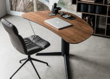 Small-office-desk-also-ushers-in-geometric-contrast-217x155