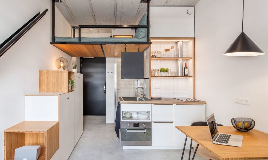50 Small Apartment Meeting Rooms with the Best Space-Saving Ideas