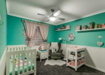 White-and-green-walls-for-the-nursery-give-it-a-unique-look-217x155