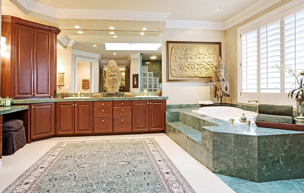 Curated-art-gives-this-Asian-bathroom-a-timless-aura