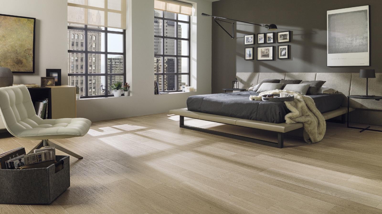 Par-Ker Forest bedroom