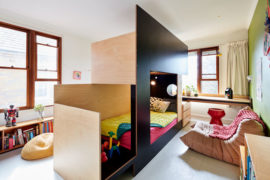 Brilliant Bunk Bed Designs: Custom Space-Savvy Delights Full of Wonder!
