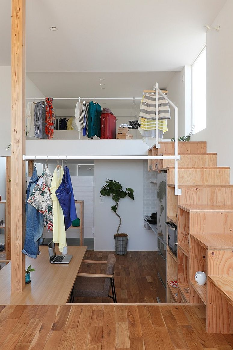 Unboxing Space: Innovative New Ideas Combine Storage with the ...