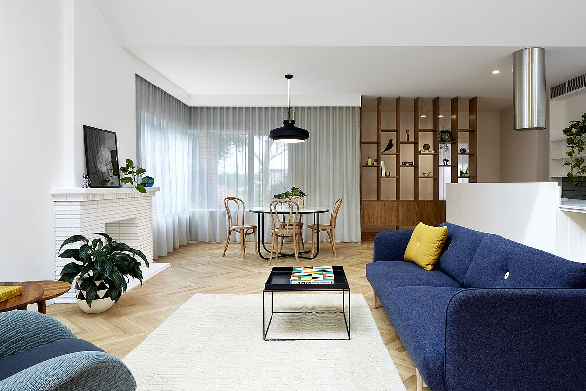 Bright-light-filled-living-room-of-revamped-1950s-suburban-home