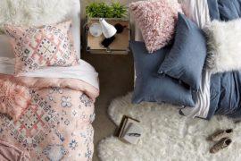 Top Trends in Dorm Decor