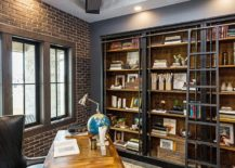 Wondrous 25 Home Office Shelving Ideas For An Efficient Organized Interior Design Ideas Truasarkarijobsexamcom
