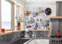 Durable-metal-pegboard-wall-for-the-modern-industrial-kitchen-217x155