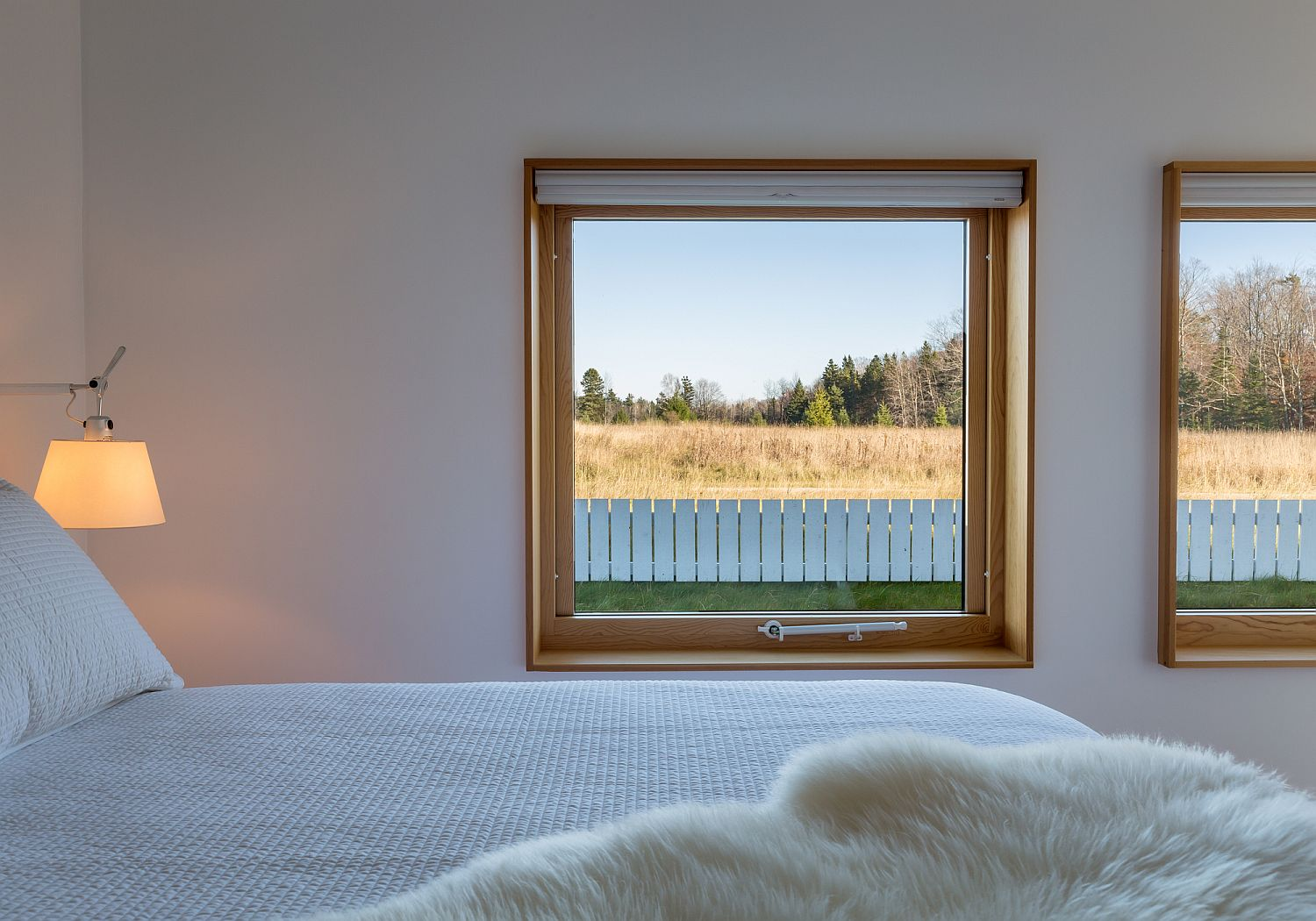Gorgeous-view-of-the-farmlands-outside-the-bedroom-windows