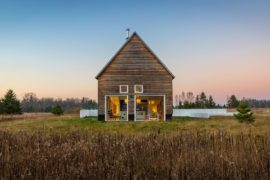 House of Beth: Contemporary take on a Classic Farmhouse Filled with IKEA Décor