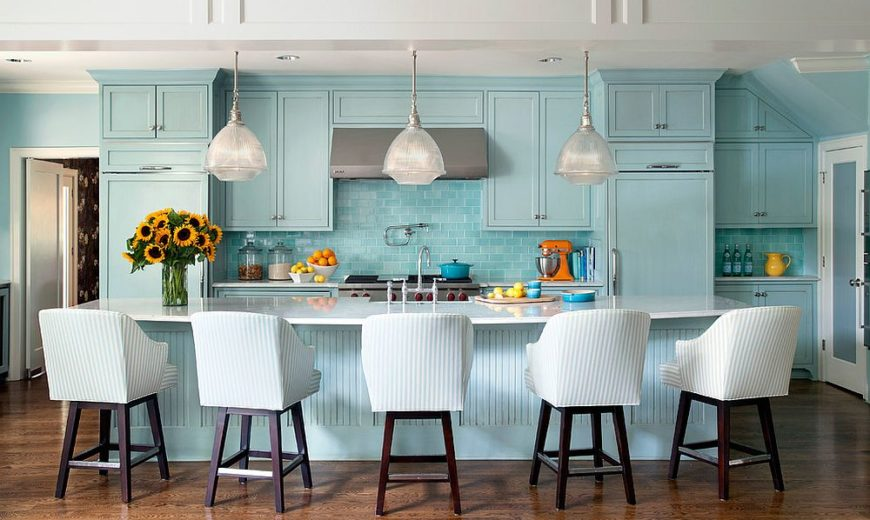 Efficiency and Balance: Feng Shui Tips that Will Transform Your Kitchen