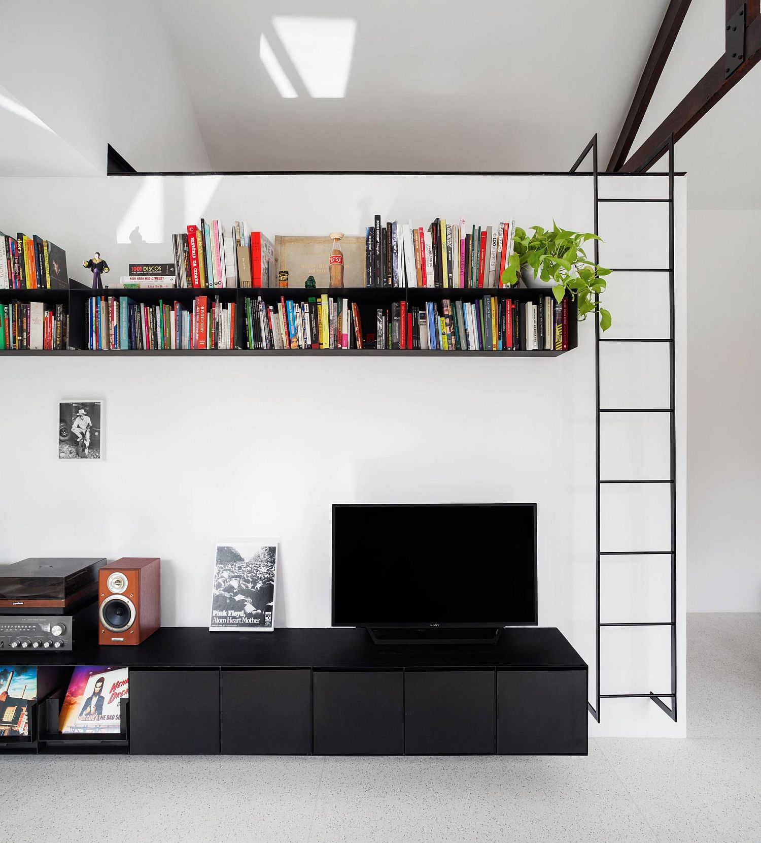 50 Tiny Apartment Storage and Shelving Ideas that Work for ...