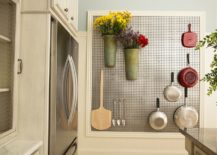 Kitchen Pegboard Ideas: Transforming Storage Options and ...
