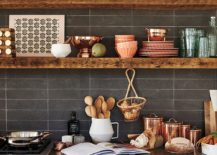Perfect-use-of-open-shelve-sin-the-modern-farmhouse-kitchen-217x155