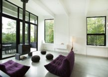 Plush-purple-Togo-sofas-for-the-living-room-217x155