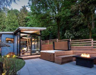 Seattle Home Transforms Backyard Into A Relaxing Retreat