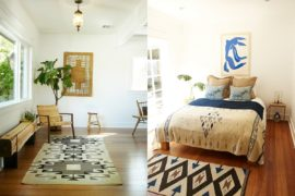 20 Versatile Rugs With Geo Flair Ushering in Style and Pattern