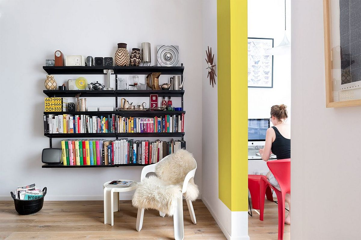 50 Tiny Apartment Storage and Shelving Ideas that Work for Everyone!