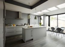 Sophisticated-use-of-gray-in-the-kitchen-217x155