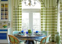 Striped-green-beauty-for-the-Mediterranean-style-dining-room-217x155