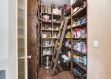 Wooden-pantry-with-weathered-finish-for-the-rustic-kitchen-217x155
