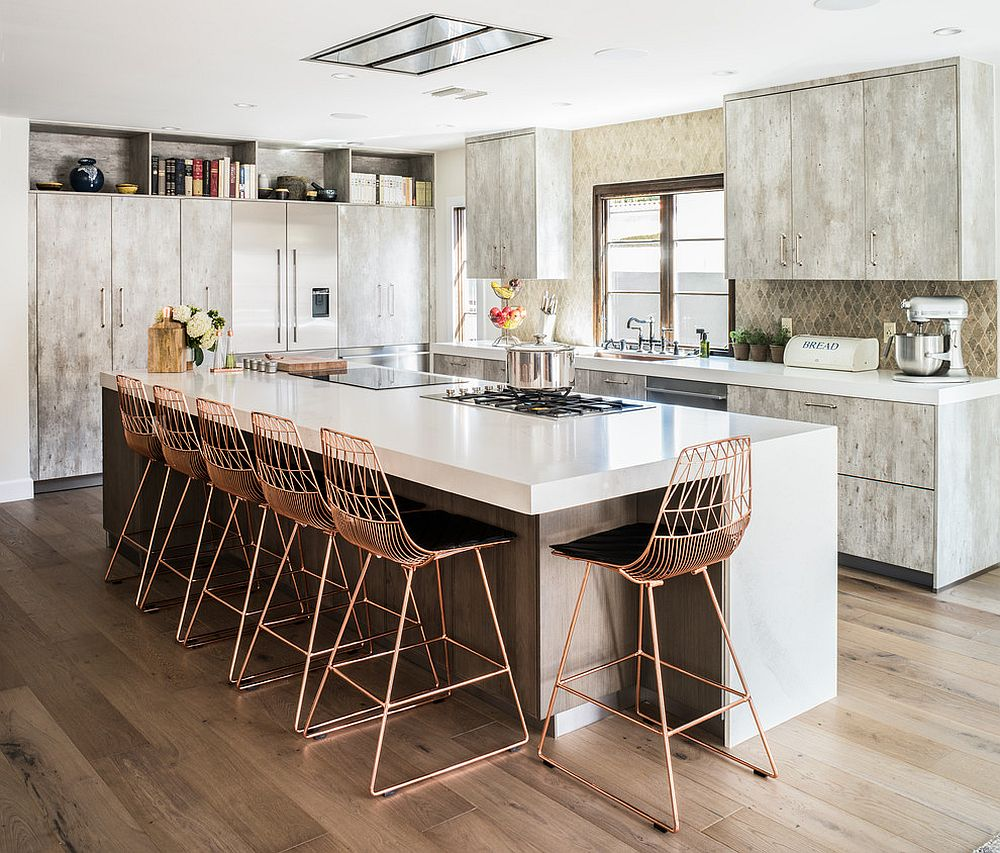 Add-rustic-vibe-to-the-kitchen-with-distressed-finishes-and-textural-charm