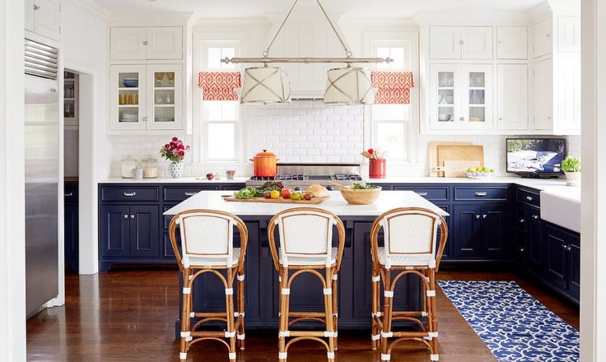 Trends Update: Fall Kitchen Favorites That You Cannot Miss This Season